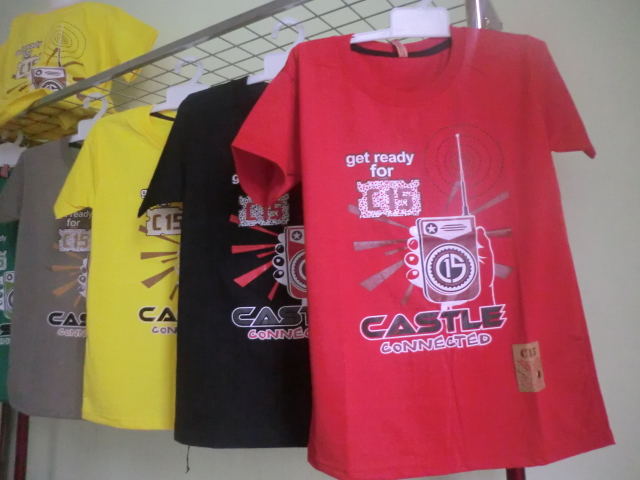 Kaos Oblong Kaos Oblong Anak Murah Meriah