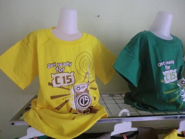 Kaos Oblong Kaos Oblong Anak Yang Murah